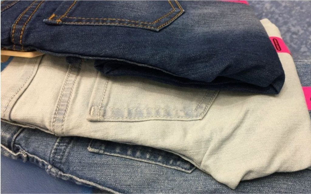 The Childrens Place Jeans