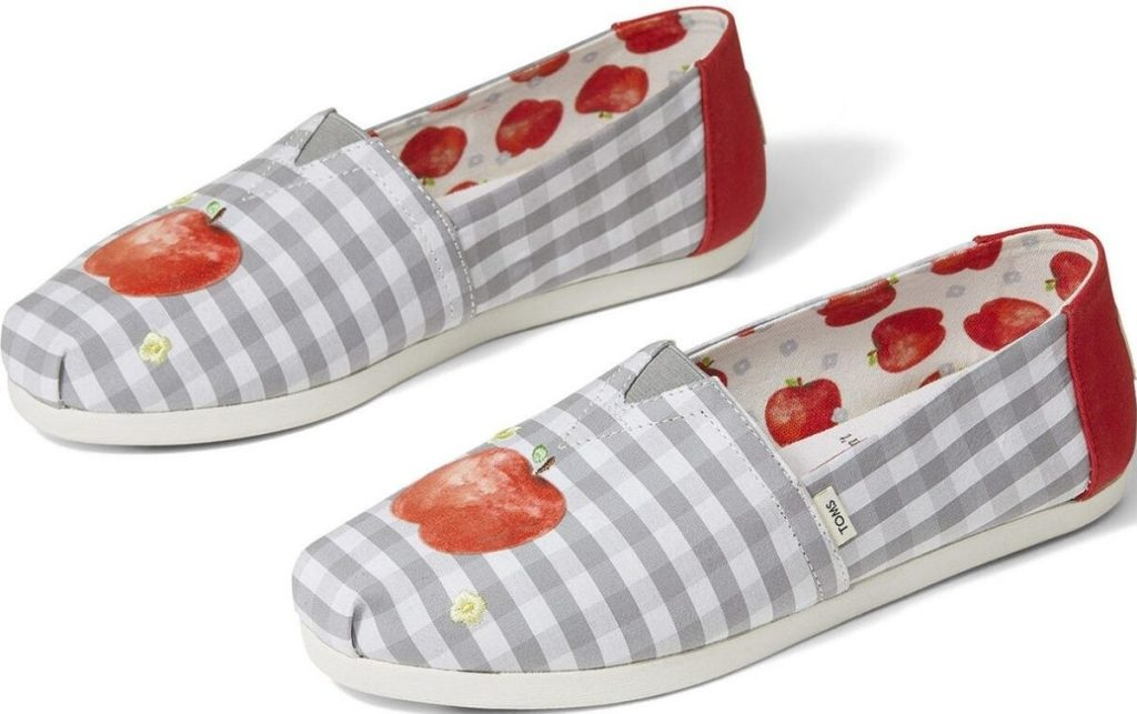 womens classic TOMS