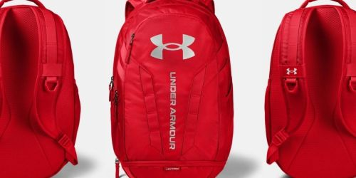 Under Armour Backpacks from $22 on Kohl's (Regularly $55)