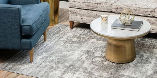 6×9 Area Rugs From $52 Shipped on Amazon (Regularly up to $137)