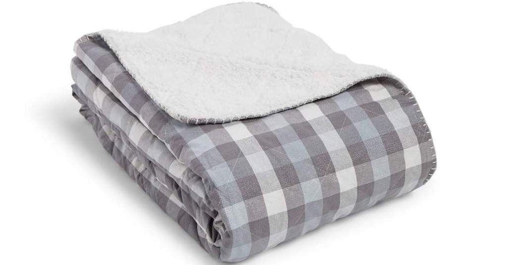 Vera Bradley Cozy Life Throw Blanket
