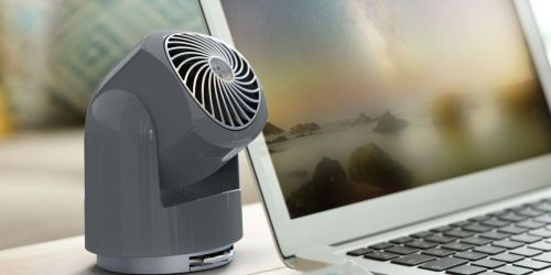Vornado Personal Fan Only $12.60 on Amazon (Regularly $18) | Thousands of 5-Star Reviews