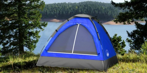 2-Person Tent Only $24.99 on BestBuy.com (Regularly $80)