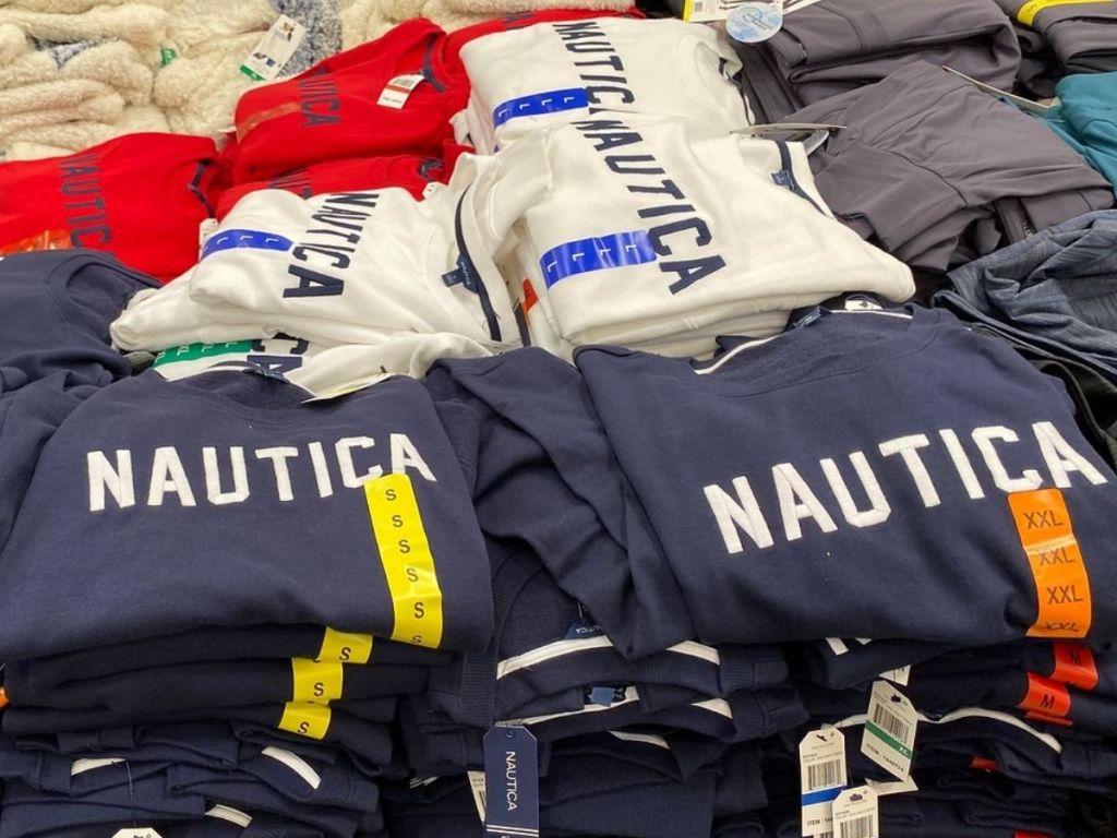 Women's nautica Sweatshirt