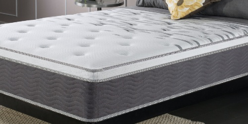 Zinus 12″ Queen Mattress Only $264 Shipped on Amazon (Regularly $380) | Awesome Reviews