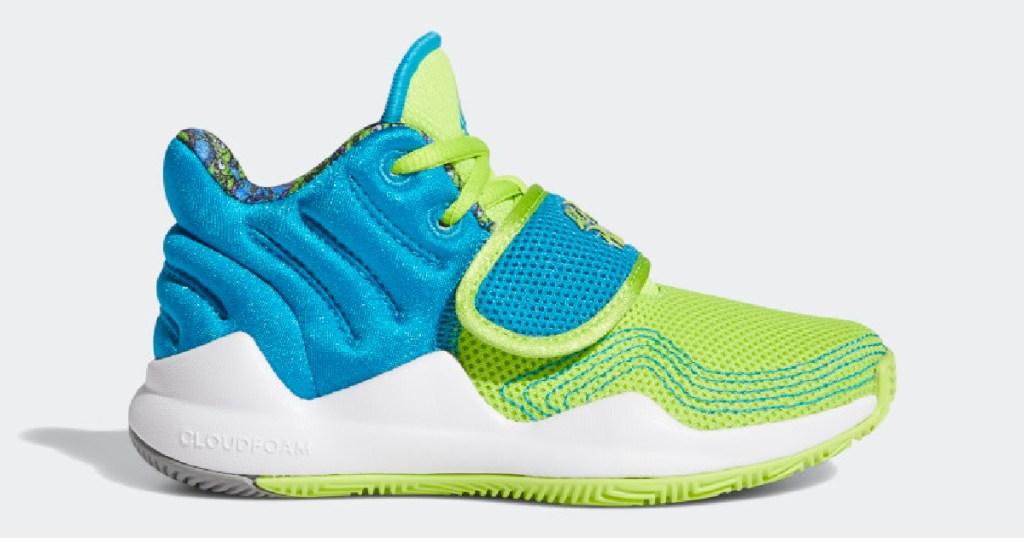 kids adidas alien shoe