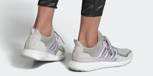 Up to 65% Off Adidas Shoes for the Family + Free Shipping