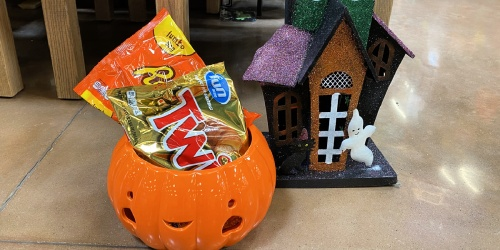 50% Off Halloween Candy at Kroger | Just Use Your Phone