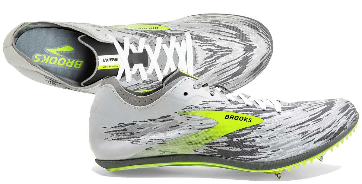 women's track spike shoes