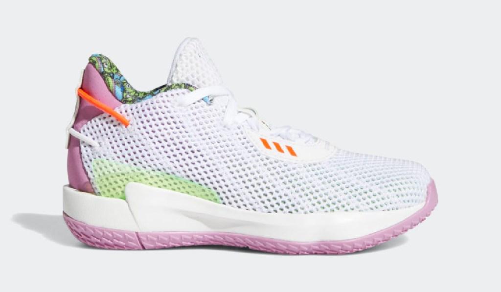 adidas disney buzz shoe