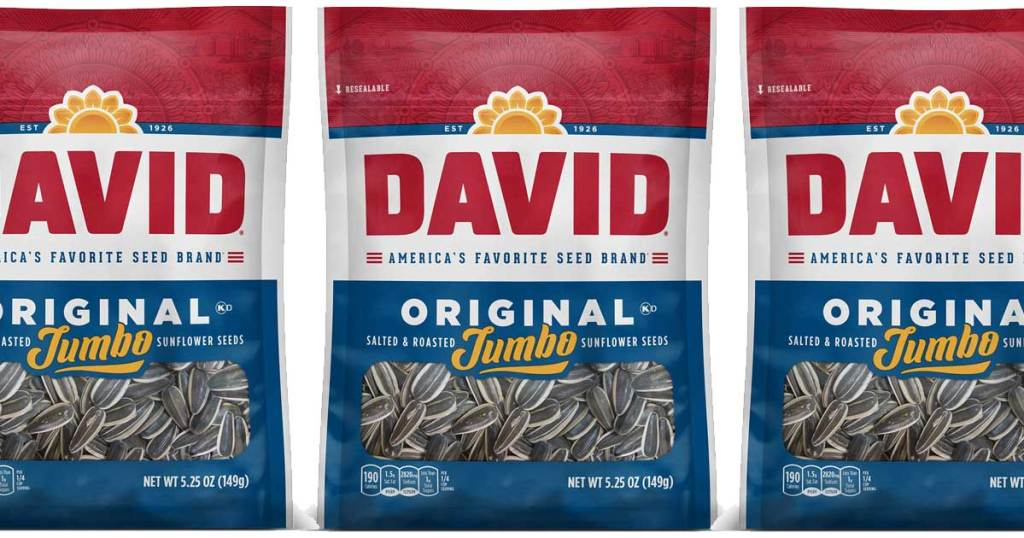 david jumbo sunflower seeds