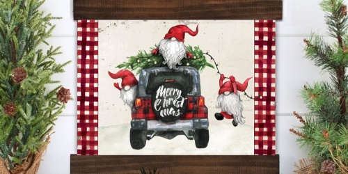Christmas Prints from $5.49 Each Shipped on Jane.com | 79 Design Choices & Sizes up to 12×18