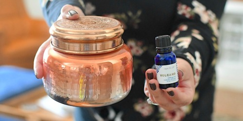 Love Anthro Candles? Try the Diffuser Oils and Save!