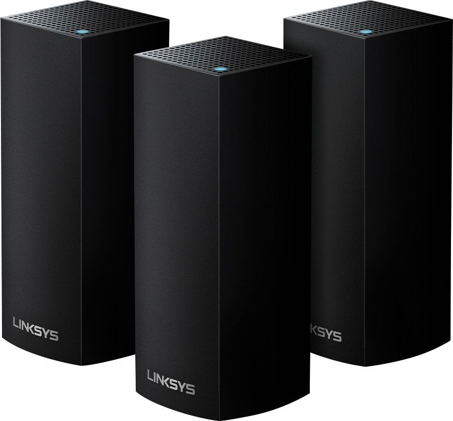 linksys wifi 3-pack