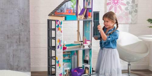KidKraft Dollhouses w/ Accessories Just $94 Shipped on Walmart.com (Regularly $180) | Big Save Event Deals