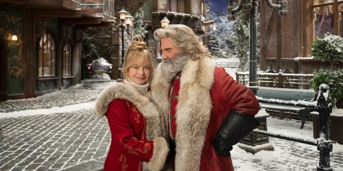 Netflix is Releasing 10 New Christmas Movies for 2020! See the Schedule.