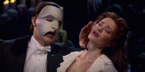 Watch The Phantom of the Opera Broadway Performance FREE This Weekend