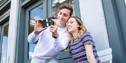 Kodak Portable Cameras & Printers Will Make Your Teen Smile (They're 30% Off Today Only!)