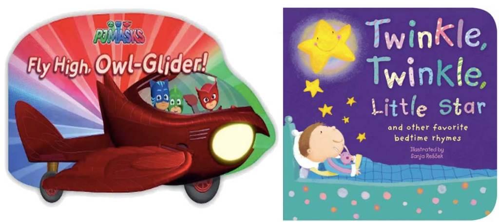 children's board books stock images