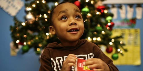 This Year You Can Participate in Walmart's Angel Tree Program From Home
