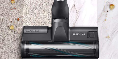 Get $150 Off Samsung Cordless Vacuum + Free Shipping on BestBuy.com