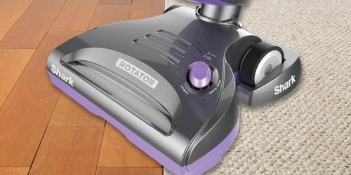 Shark Rotator Cordless Stick Vacuum Only $78.94 Shipped on Walmart.com (Regularly $128)