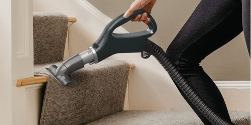 Up to 50% Off Highly-Rated Shark Vacuums + Free Shipping & Earn $30 Kohl's Cash