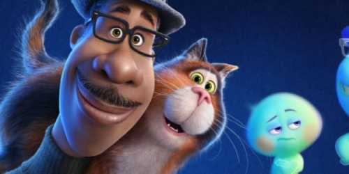 Disney and Pixar's Soul Movie Now Streaming on Disney+
