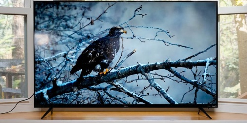 TCL 75″ LED 4K Smart Android TV Only $499.99 Shipped on BestBuy.com (Regularly $800)