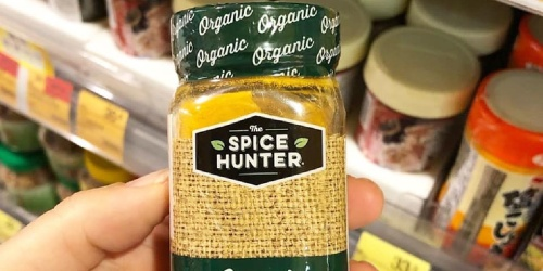 Spices Recalled Due to Salmonella | The Spice Hunter, Great Value & More Brands