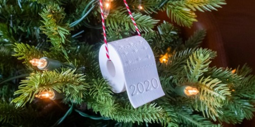 Top 10 Christmas Ornaments that Capture 2020 Perfectly