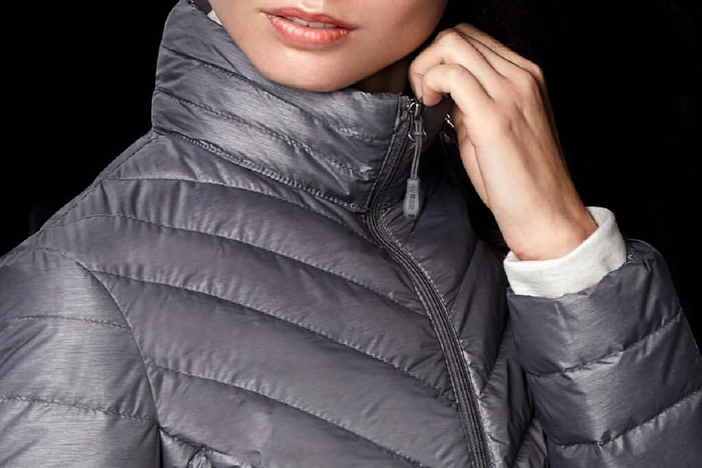 32 degrees jacket up close