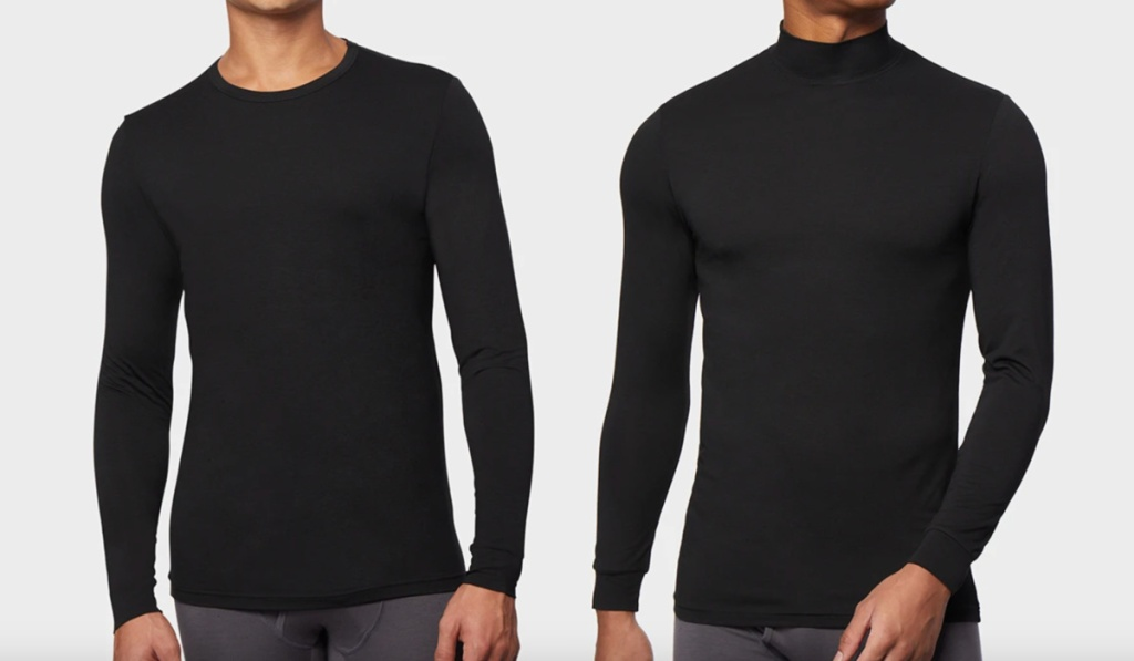 two 32 degrees mens base layers