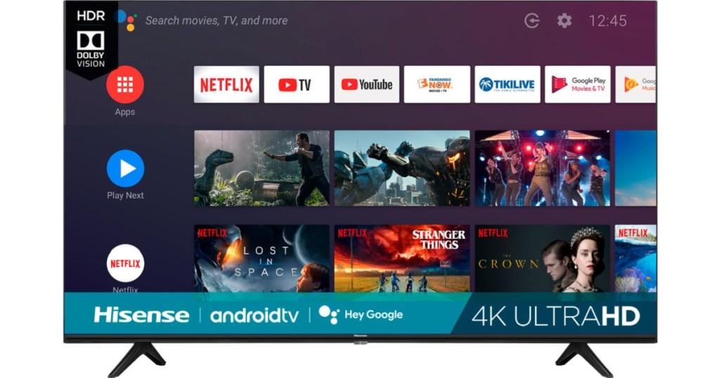 Hisense Smart TV