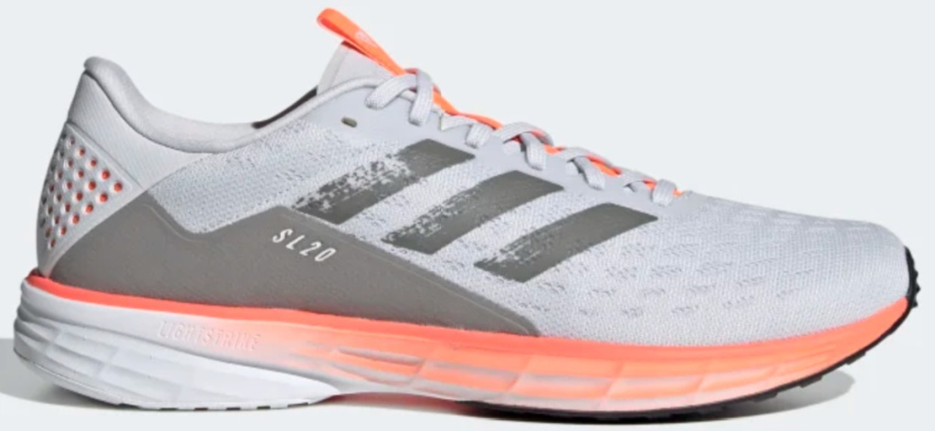 men's adidas running shoes