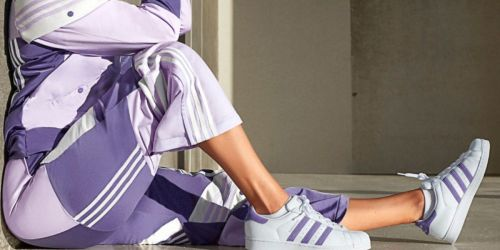 Up to 60% Off Adidas Shoes for the Family + Free Shipping