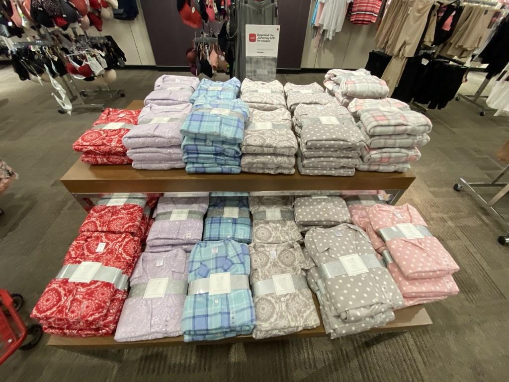 Adonna Pajama Sets