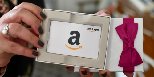 *HOT* Amazon Prime Members Can Score a FREE $5 Amazon Credit