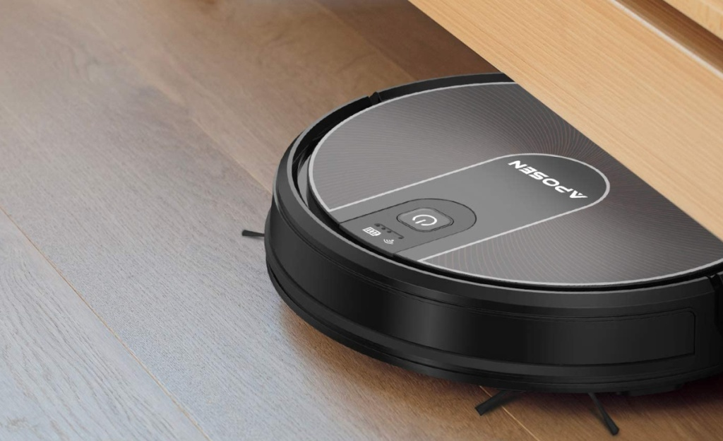 Aposen A710 Robot Vacuum