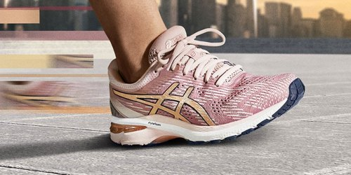 Asics Men's & Women's Running Shoes Just $59.98 Shipped (Regularly $120)