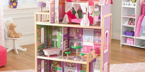 KidKraft Ava Dollhouse Only $49.99 on Zulily (Regularly $100)