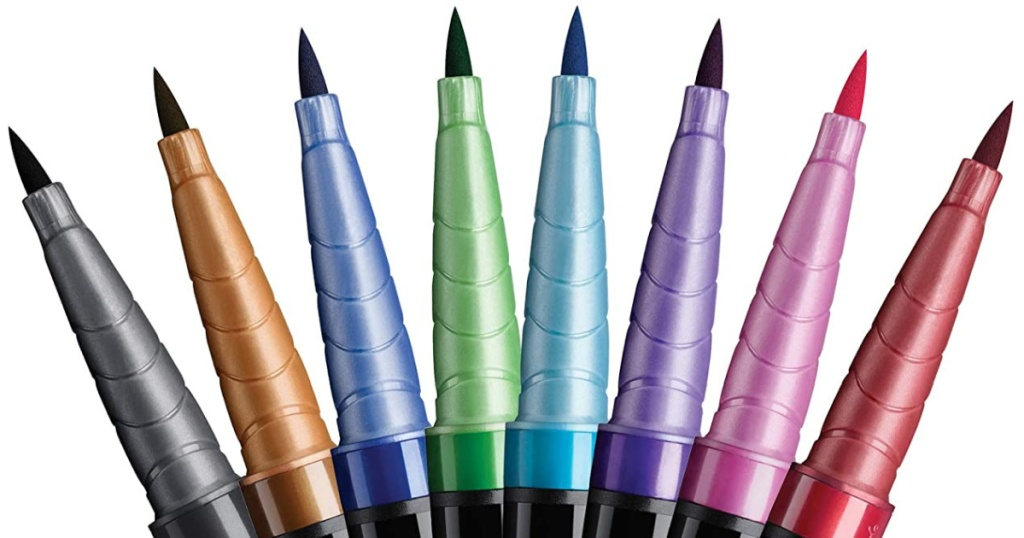 BIC body mark markers 8 colors