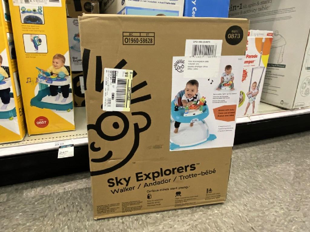 Baby Einstein Sky Explorers Walker