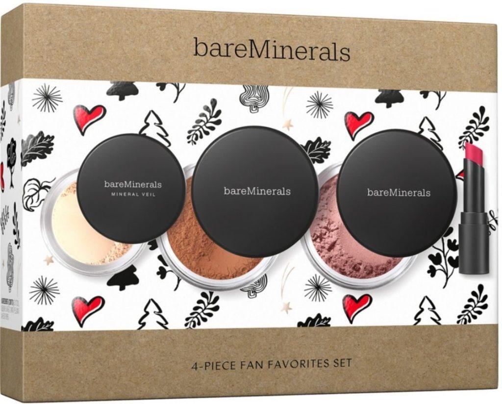 Bare Minerals Fan Favorite Set