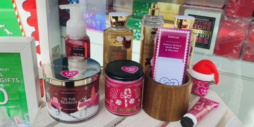 HURRY! Bath & Body Works Black Friday 2020 Christmas Box Available Online NOW | May Sell Out!