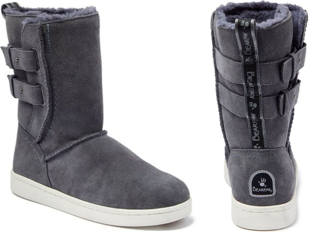 Bearpaw Monica Boots