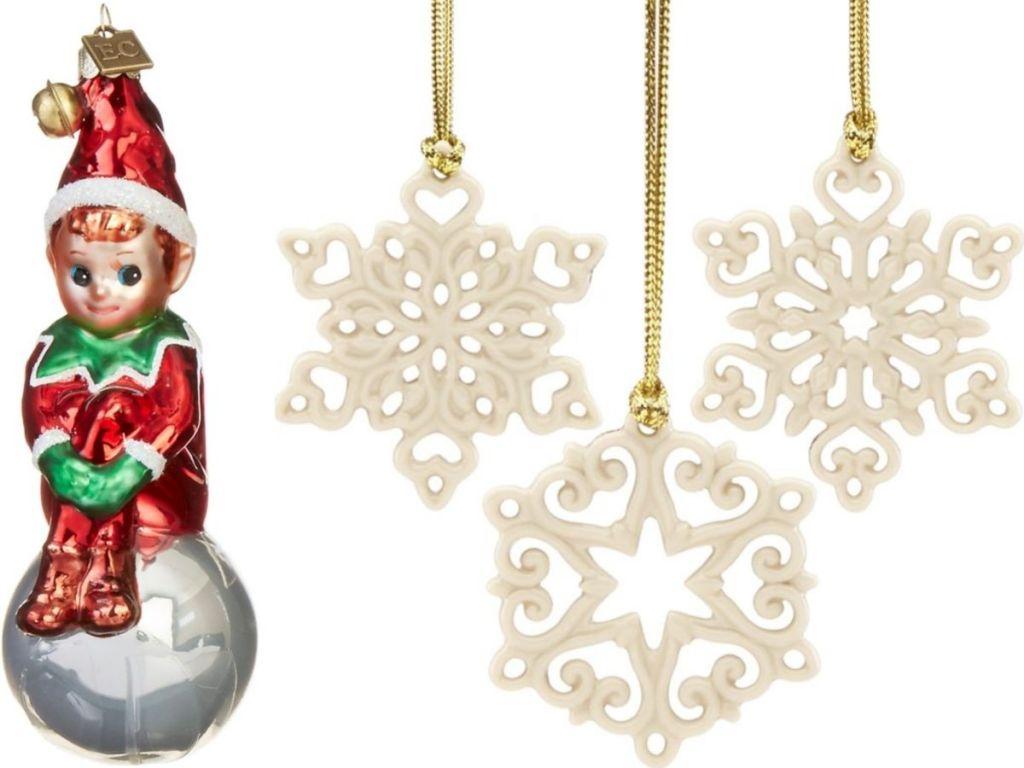 Belk Christmas Ornaments