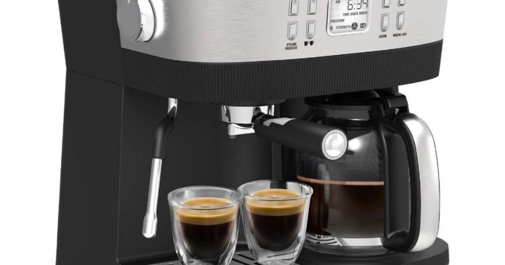 Bella Coffee and Espresso