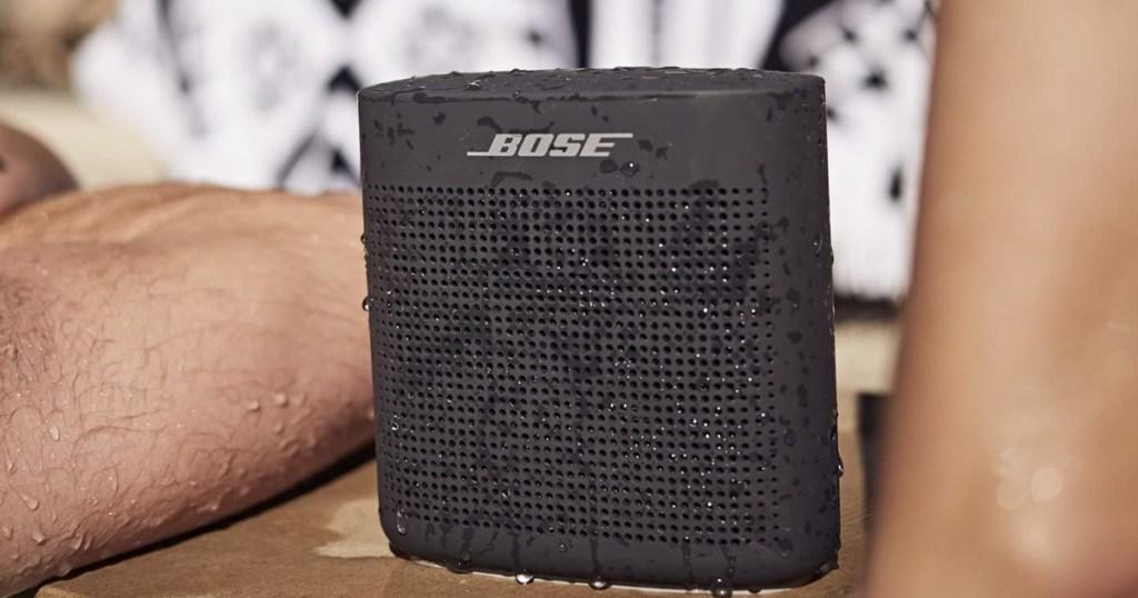 Bose SoundLink Color Portable Bluetooth Speaker II