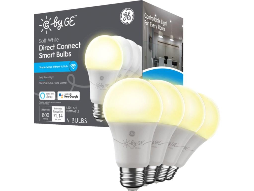 C by GE Lightbulbs